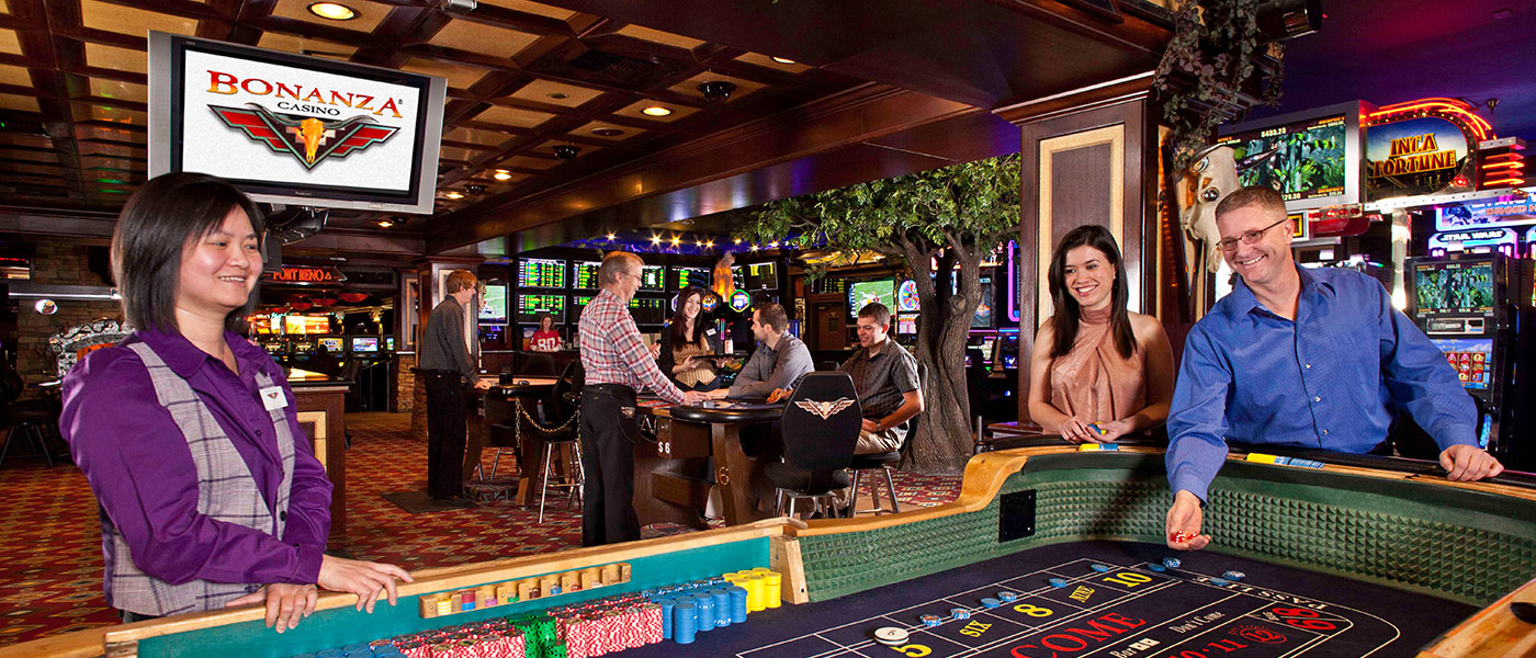 Bonanza Casino Jobs