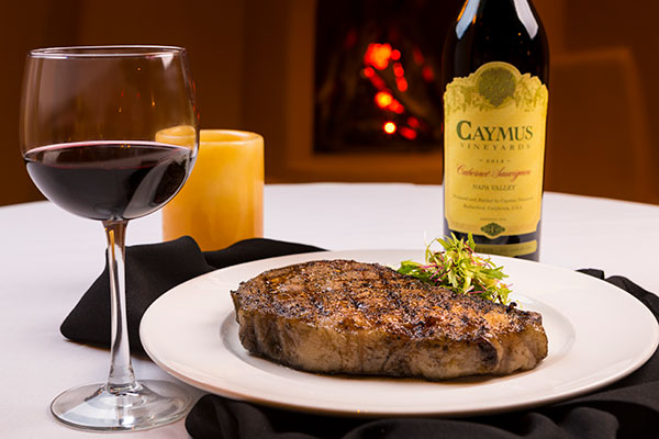 A Favorite With Locals Cactus Creek Prime Steakhouse Is Reno S Original Usda